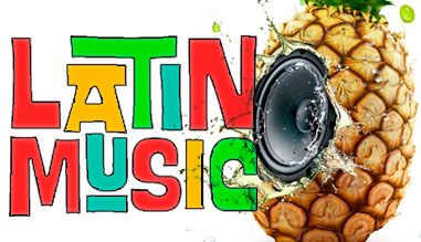 Musica Latina o Electrolatino